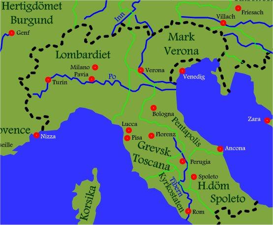 karta italien verona Sonesgården   Silvergalleriet karta italien verona