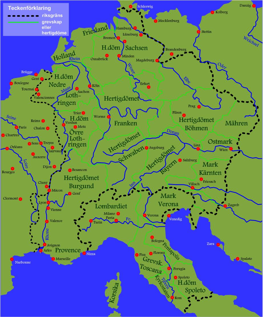 tyskland italien karta Sonesgården   Silvergalleriet tyskland italien karta